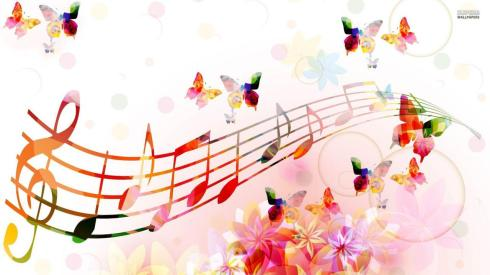 Next to the Word of God, the noble art of music is the greatest treasure in the world. Martin Luther